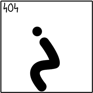 HTTP Status Codes - 404