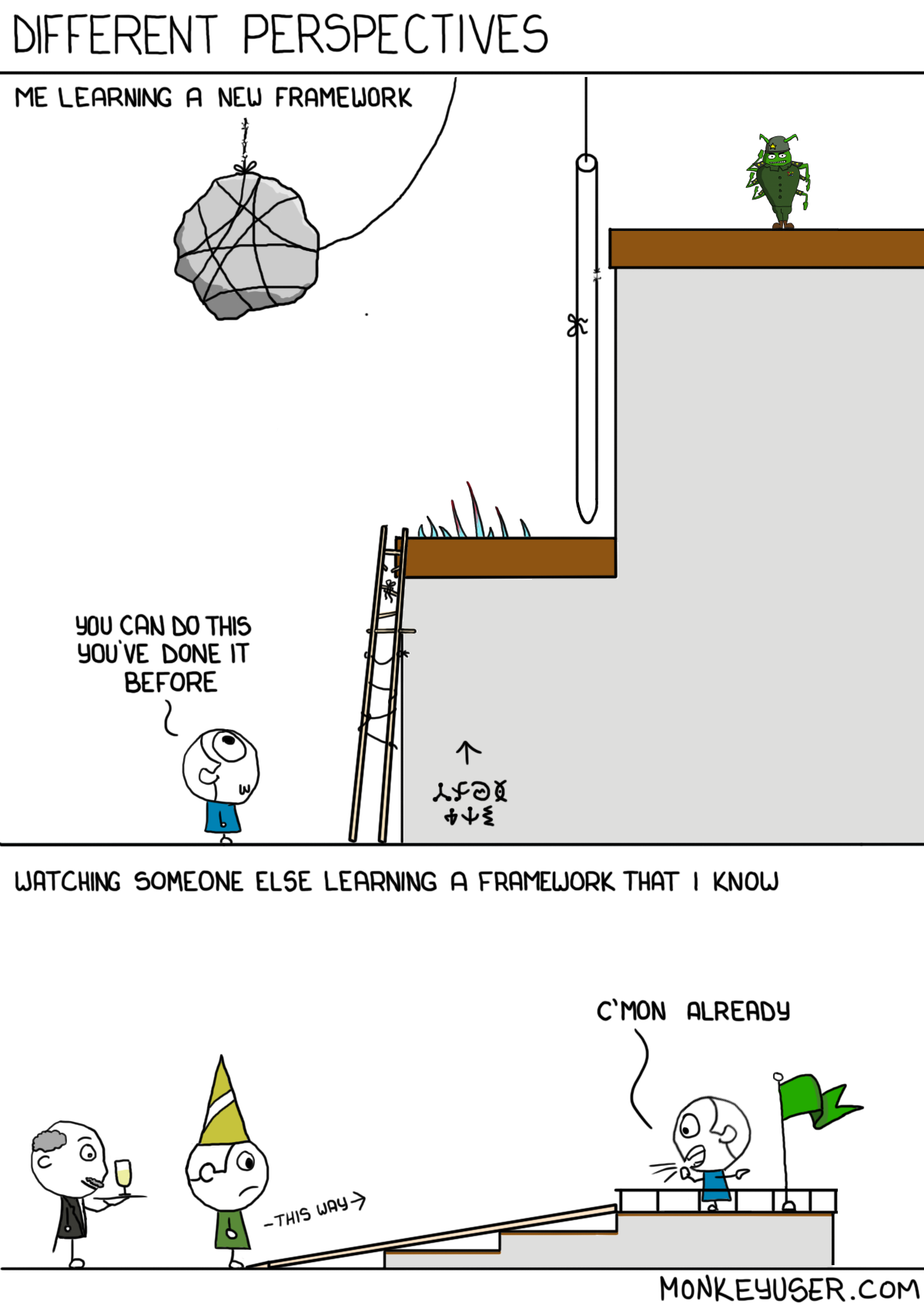 This applies for all routing frameworks